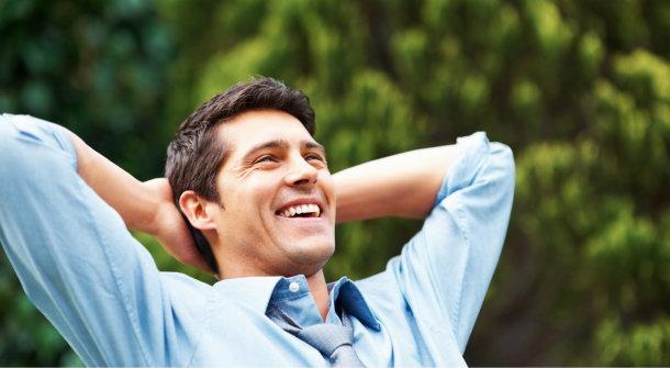 Kako biti srećan i raspoložen