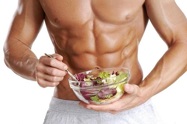 Ishrana za definiciju mišića