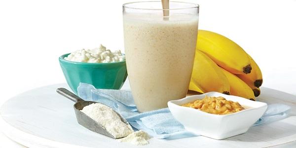 Proteinski šejk – upotreba i recepti