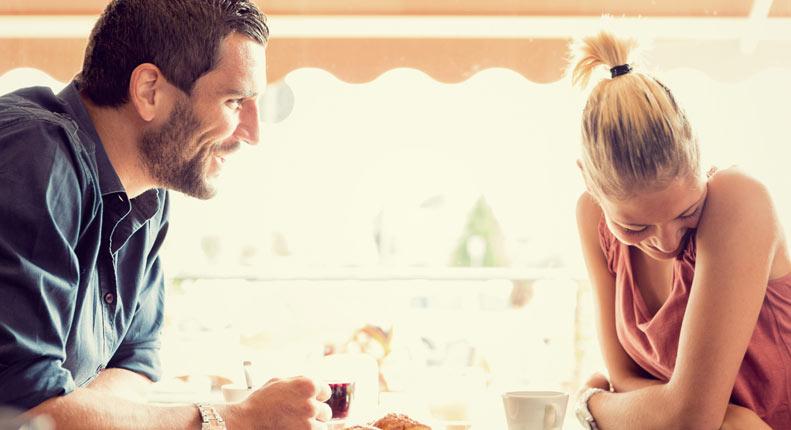 Kako i o čemu pričati sa devojkom