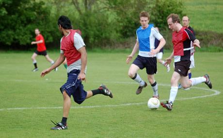 Kako postati dobar fudbaler