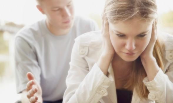 Kako preboleti raskid veze