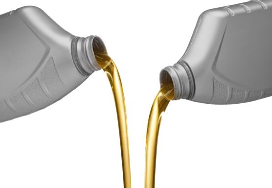 Koliko ulja staje u motor