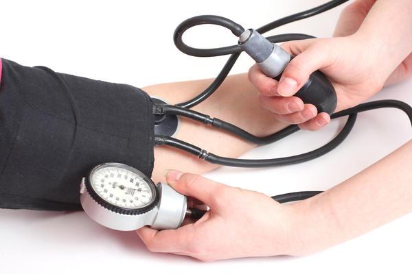 Kako sniziti visok krvni pritisak