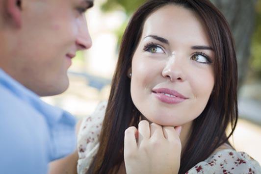 Psihologija zavodjenja žena