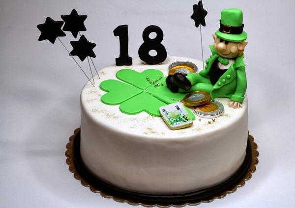 poklon za 18 rođendan sinu Kako odabrati poklon za 18. rodjendan? poklon za 18 rođendan sinu